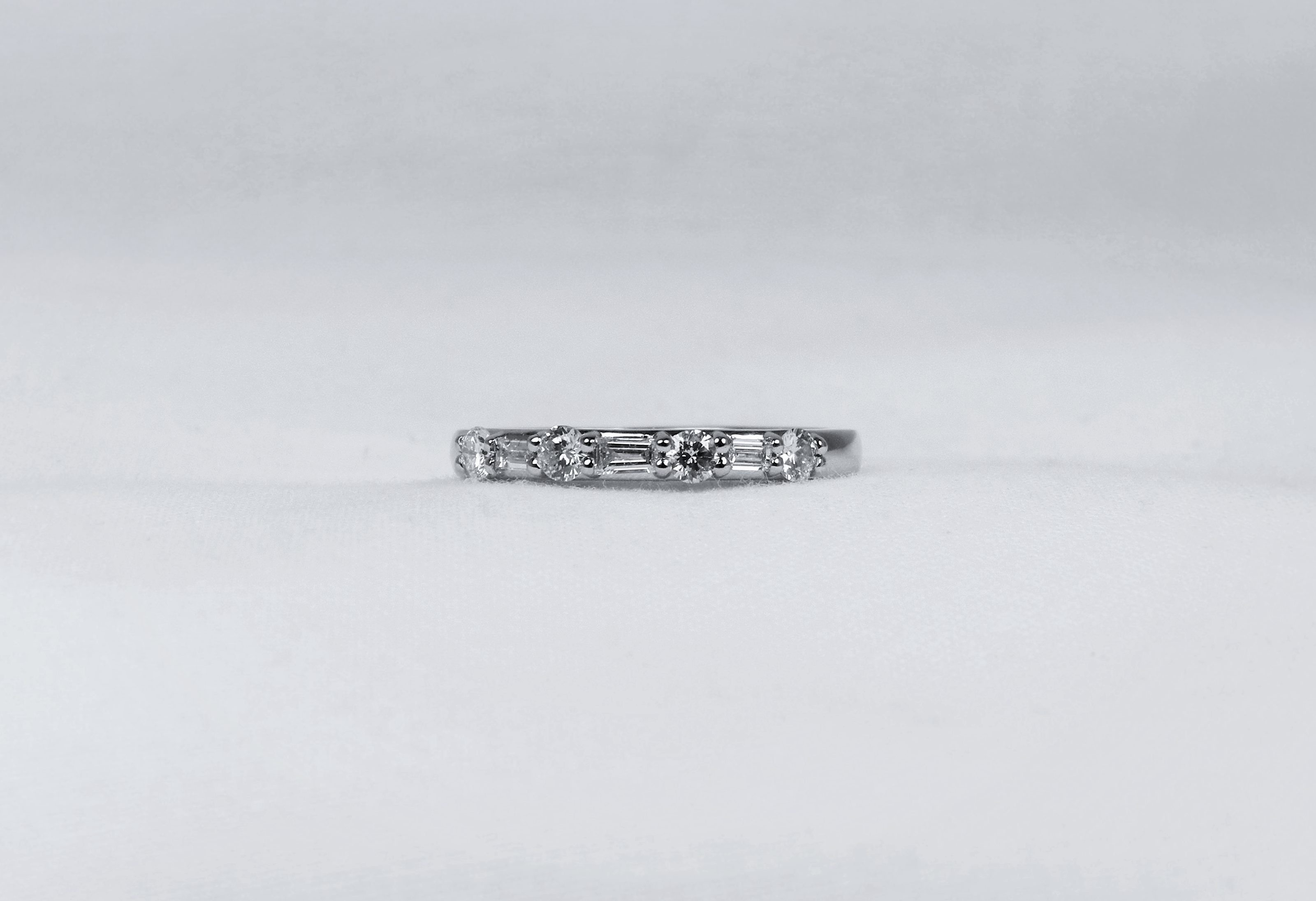 Allure wedding bands